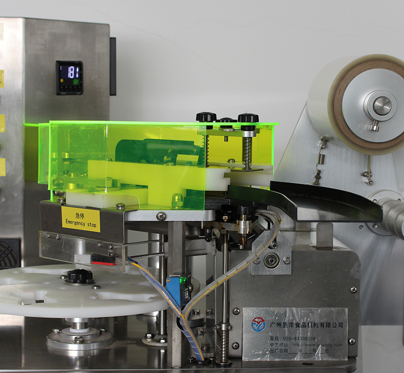 寿司独立包装机械