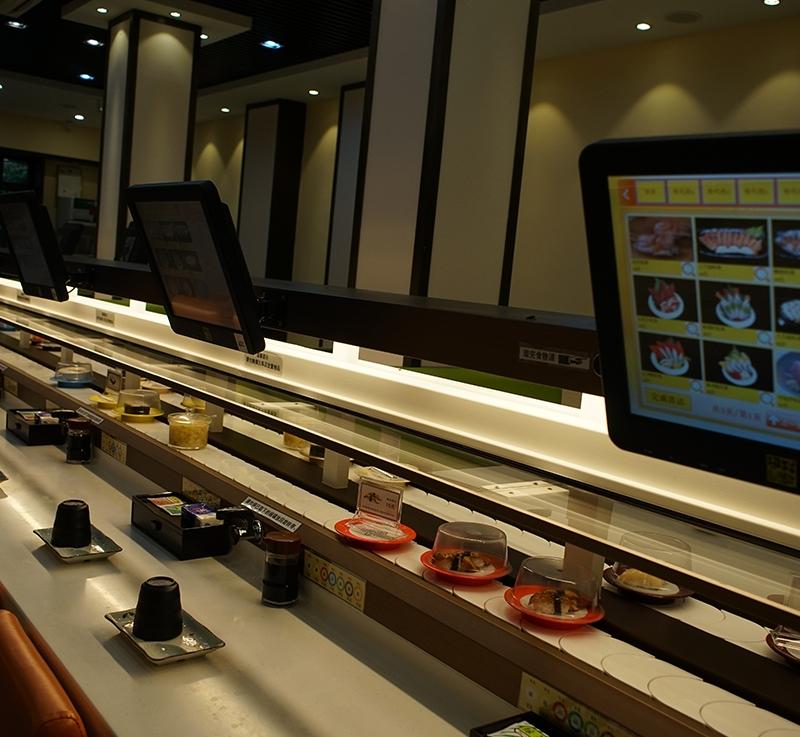 智能平板点餐系统