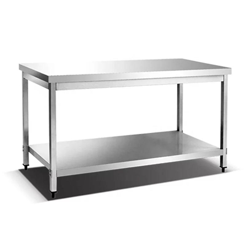 惠州不锈钢桌子