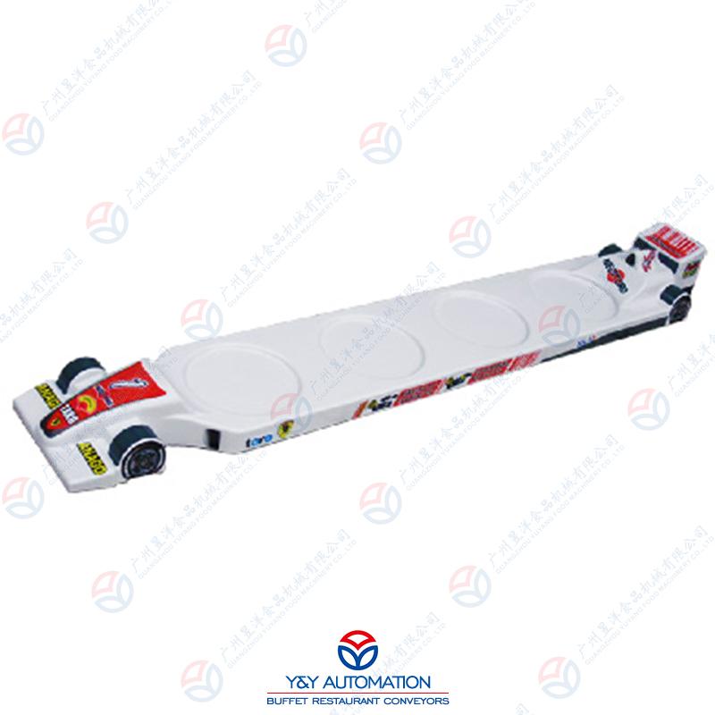 方程式赛车Y-S1(白)