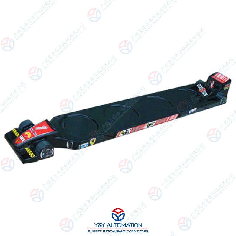 方程式赛车Y-S3(黑)